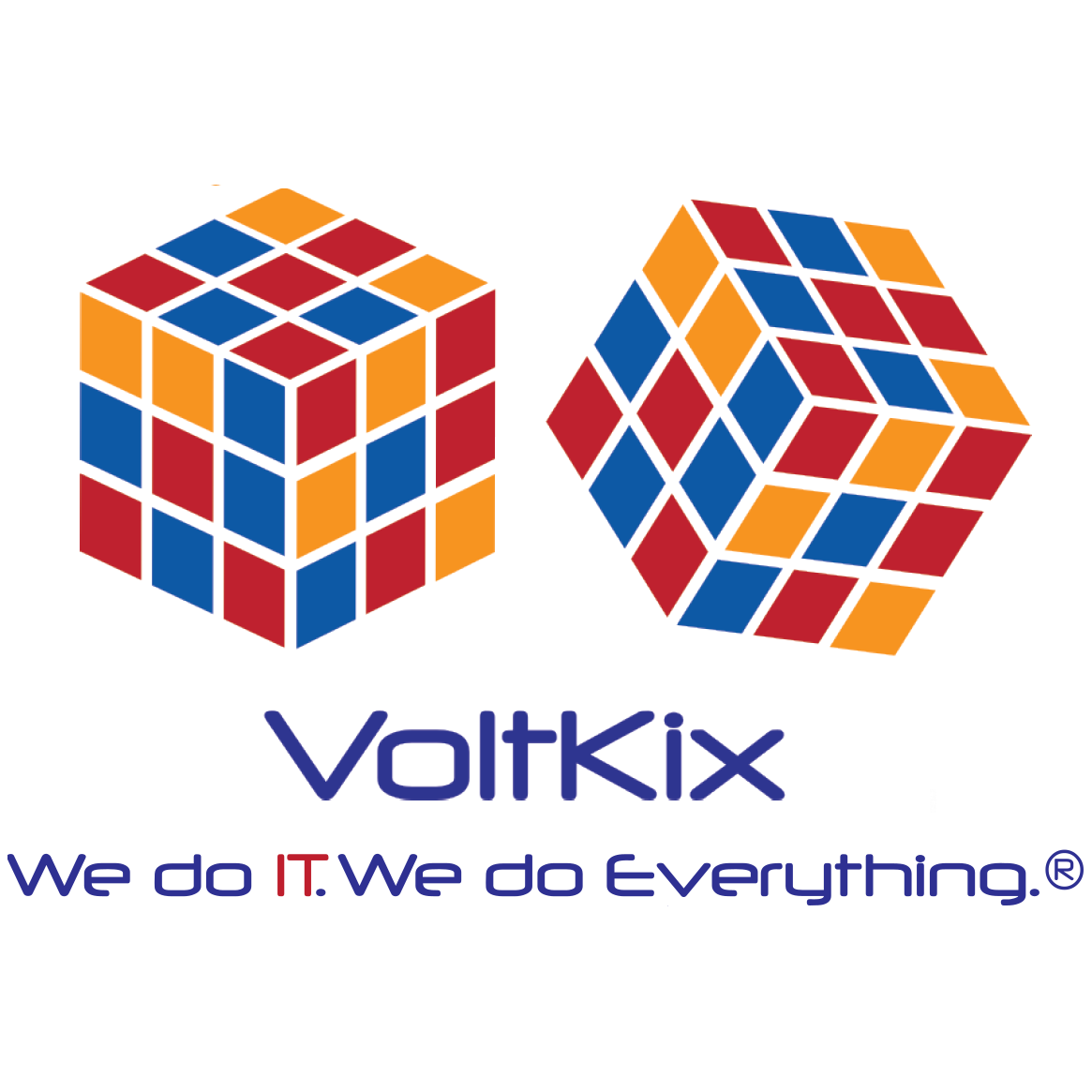 Voltkix Corporation
