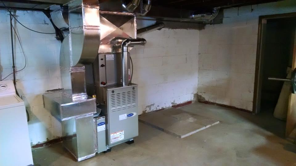 Martin Enterprises Heating & Air Conditioning image 7