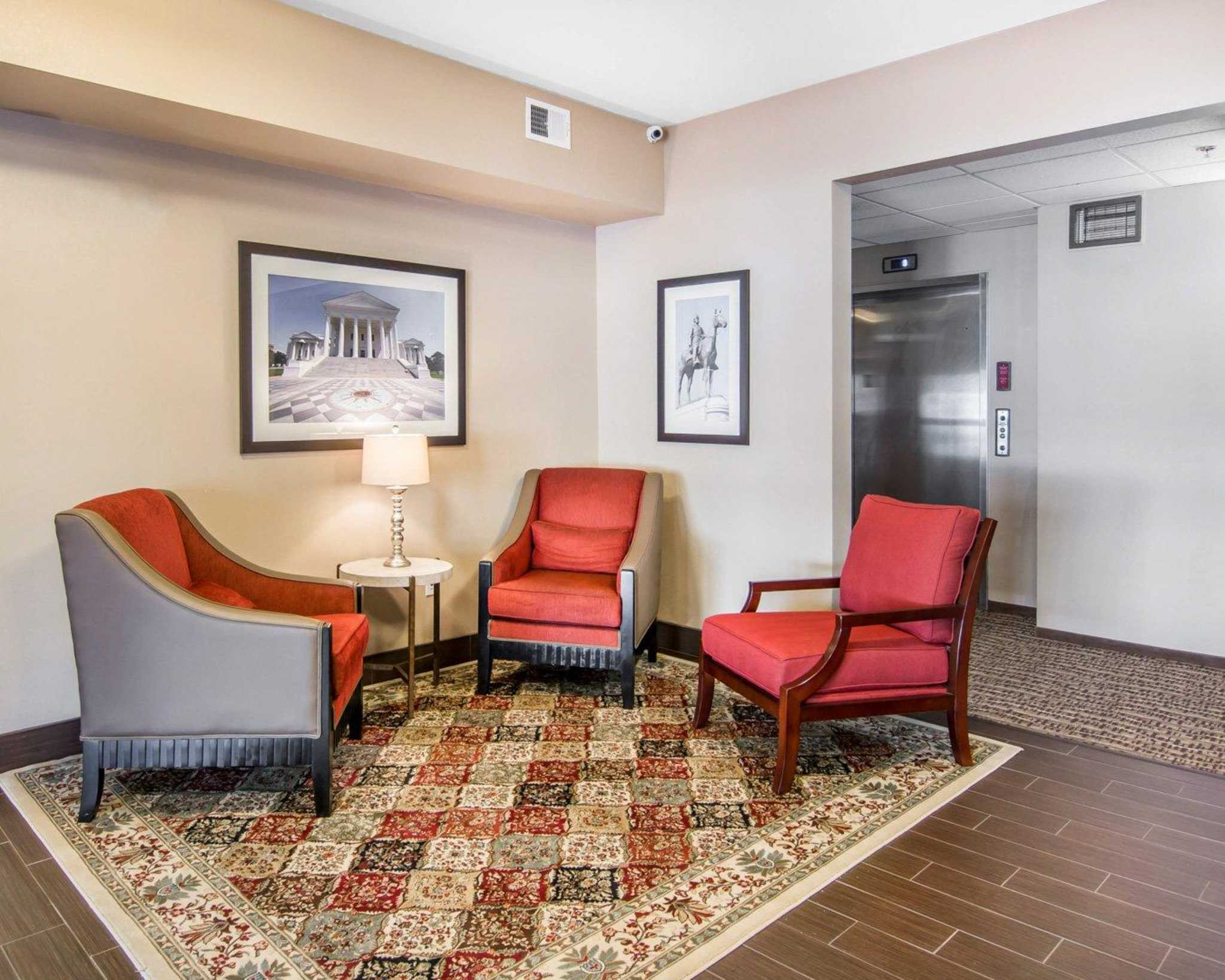 Comfort Inn South Chesterfield - Colonial Heights image 15