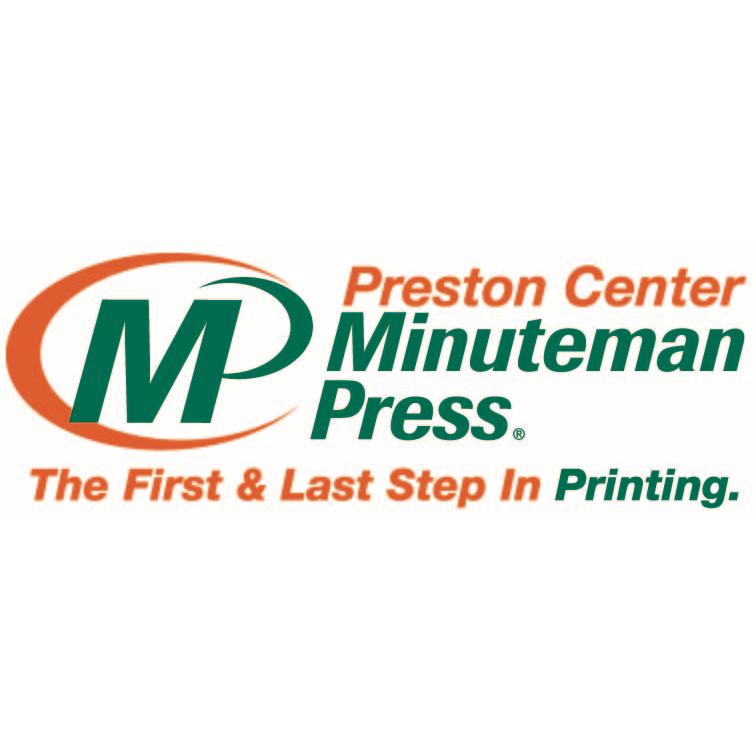 Minuteman Press of Preston Center - ad image