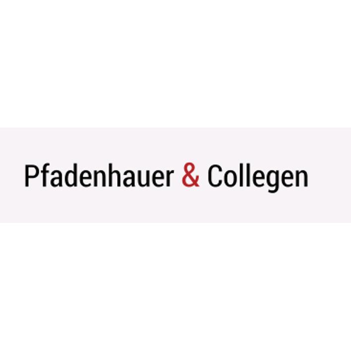 Rechtsanwälte Pfadenhauer & Collegen
