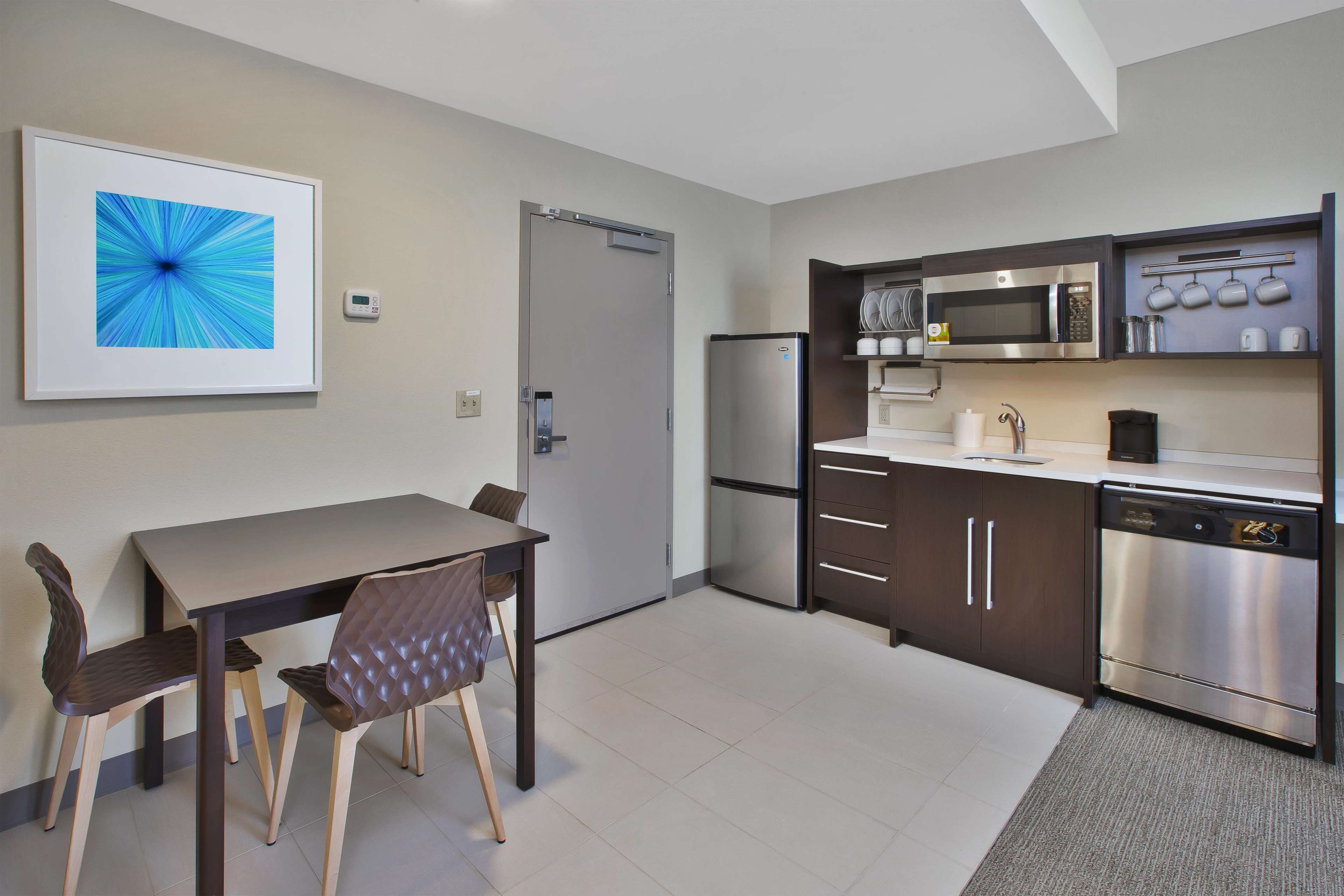 Home2 Suites by Hilton Holland image 16