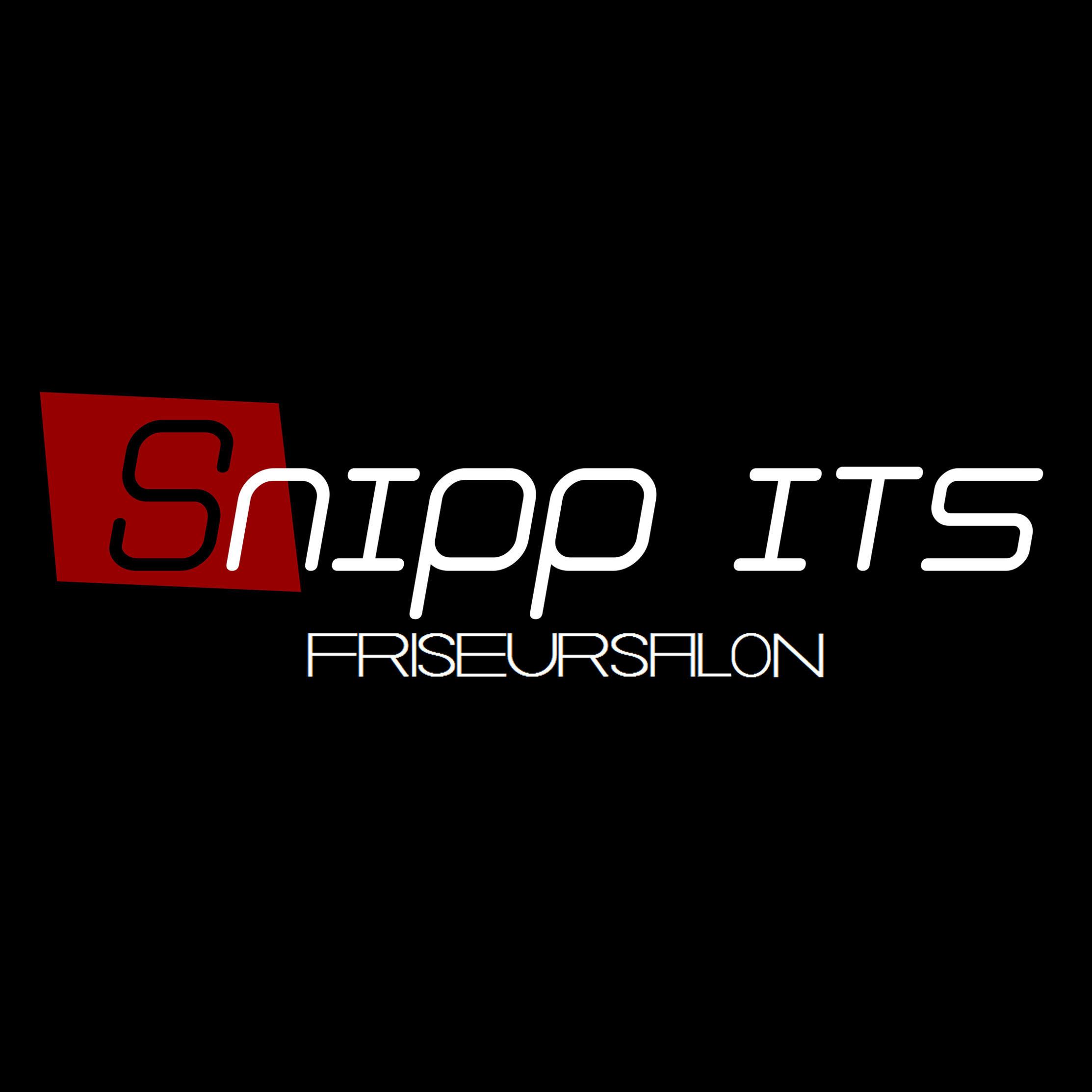 Logo von Snipp Its Friseursalon