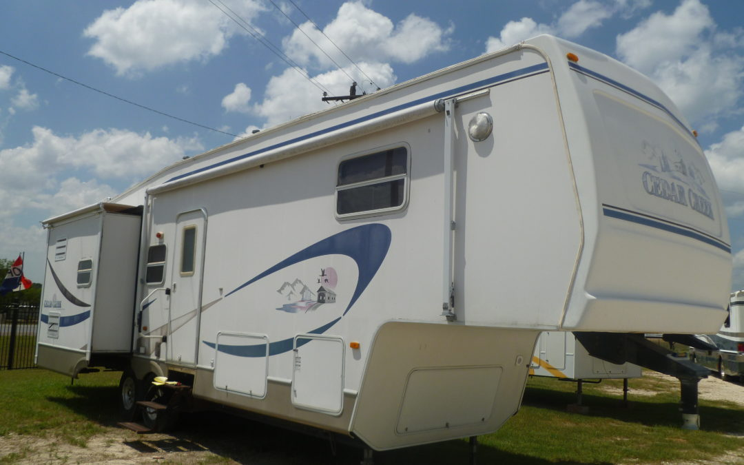 Country RV Service and Sale LLC image 0