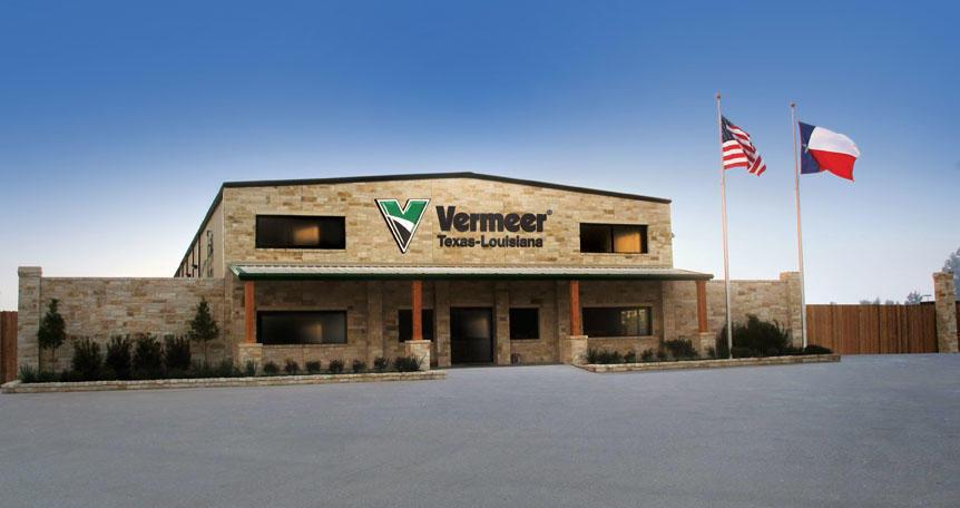 Vermeer Texas-Louisiana image 0