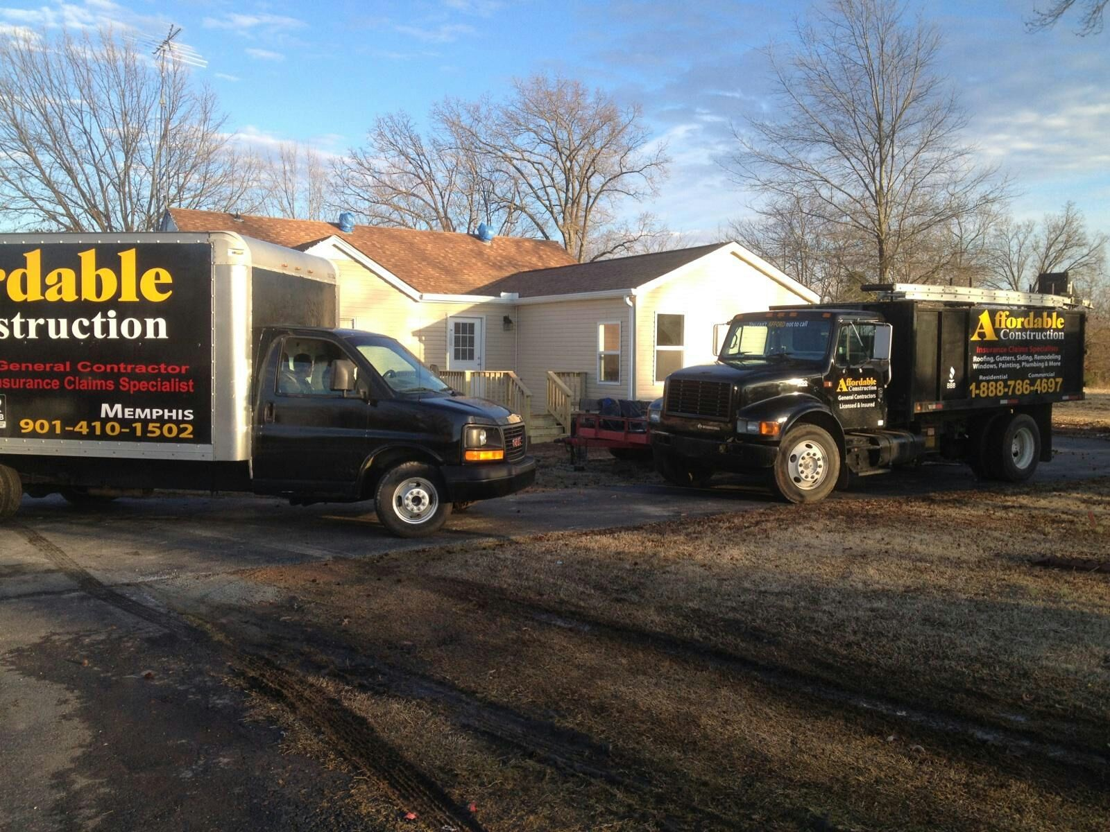 Affordable Construction Services, Inc. image 4