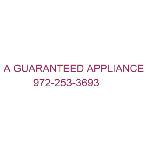 A Guaranteed Home Appliance image 3