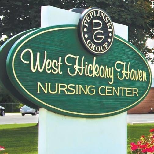 West Hickory Haven Nursing Center
