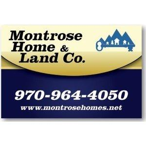 Montrose Home and Land Company