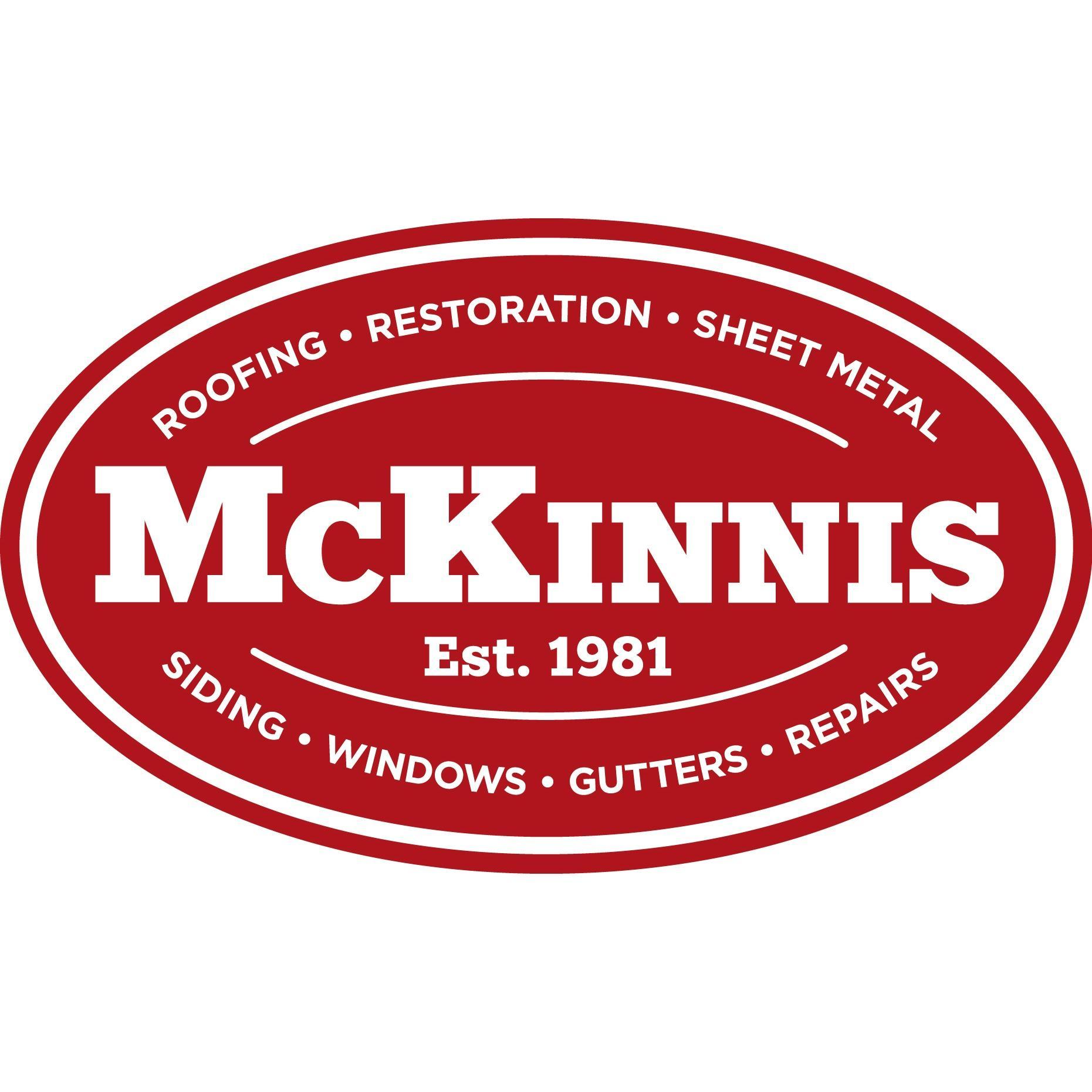 McKinnis Inc