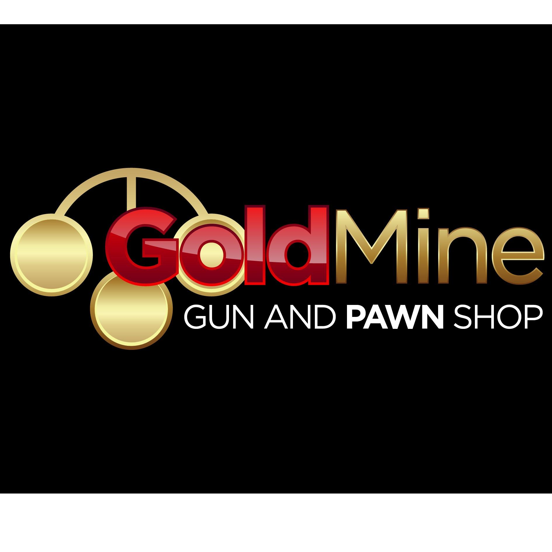 Goldmine Gun & Pawn