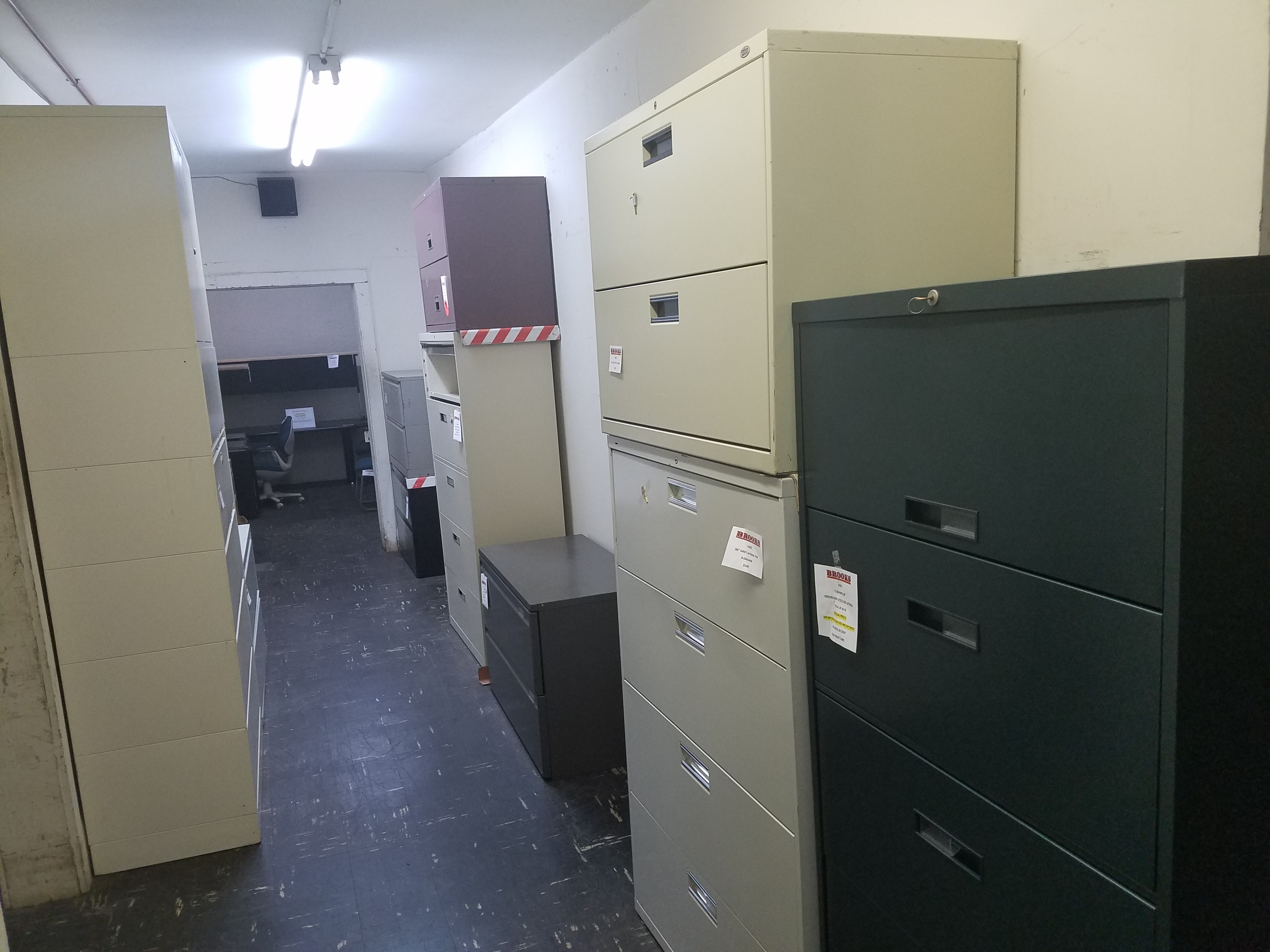Brooks Office Equipment Corp image 3