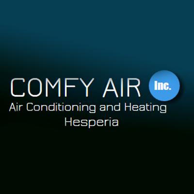 Comfy Air Inc