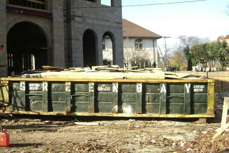 Green Bay Sanitation Corp image 3