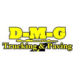 DMG Trucking & Paving
