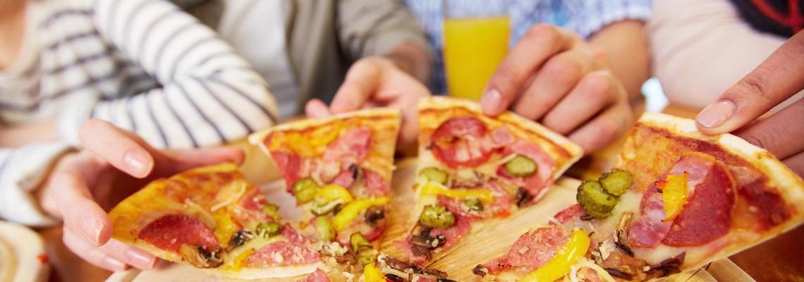 Tonti's Pizza image 1