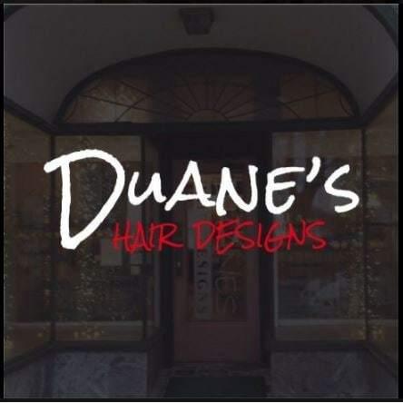 Duane's Hair Design