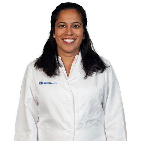 Image For Dr. Monica Vora Tejani DO