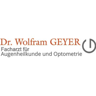 Logo von Dr. Wolfram Geyer