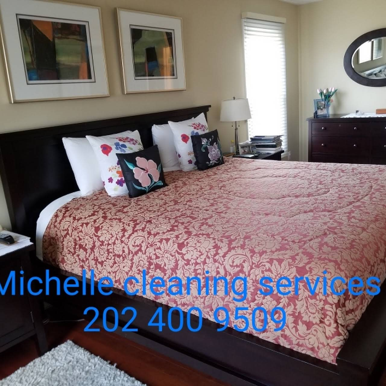 Michelle cleans to perfection LLC image 3