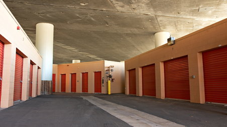 Foothill Mini Storage In Arcadia Ca 91006 Citysearch