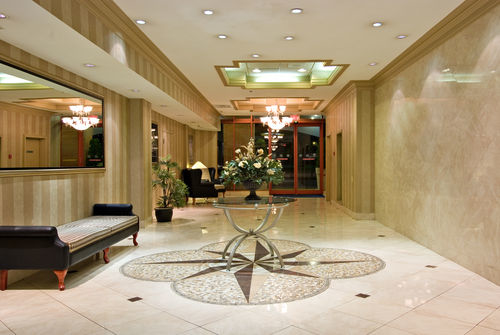 Holiday Inn Express Vancouver-Metrotown (Burnaby) in Burnaby