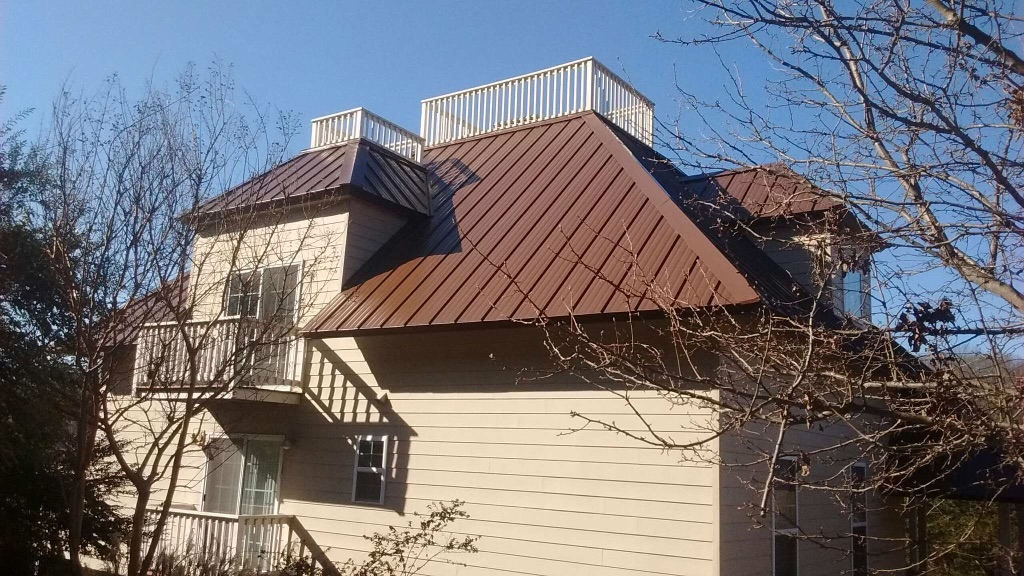 Quality Assurance Roofing image 4