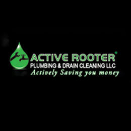 Active Rooter Plumbing & Drain Cleaning LLC