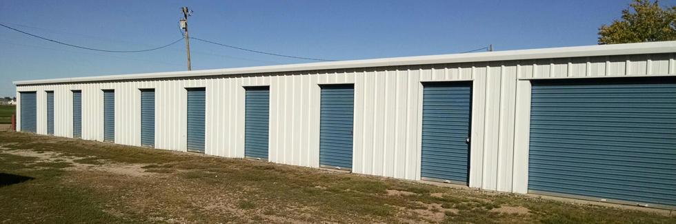 Statewide Home Improvement Storage image 0