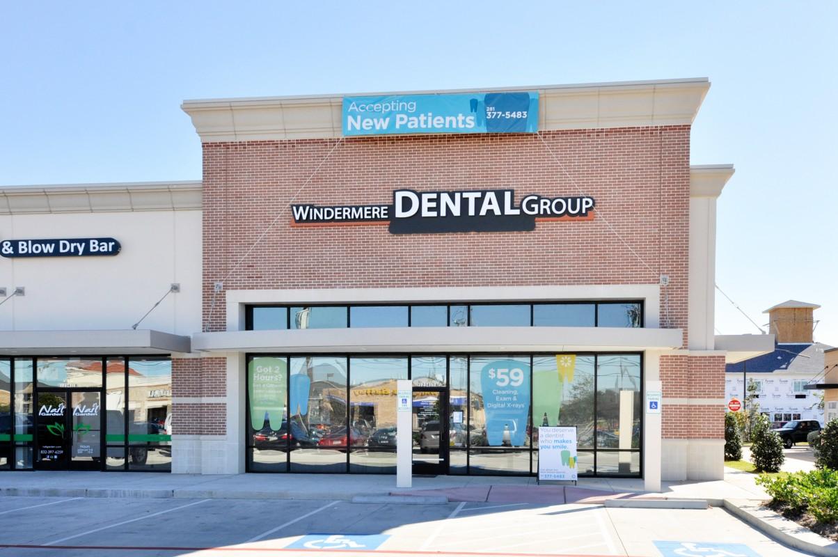 Windermere Dental Group image 1
