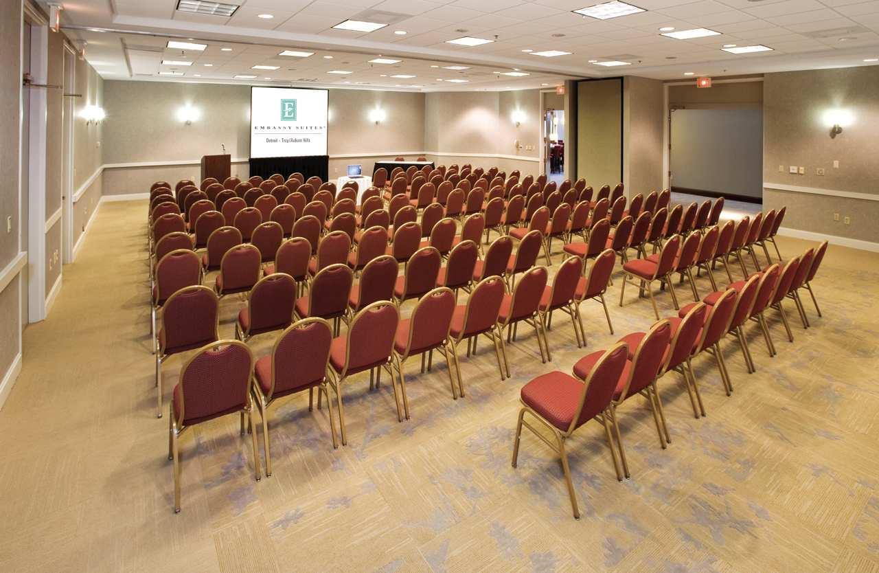 Embassy Suites by Hilton Detroit Troy Auburn Hills image 24