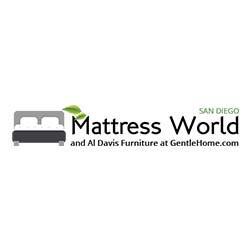 Mattress World & Al Davis Furniture