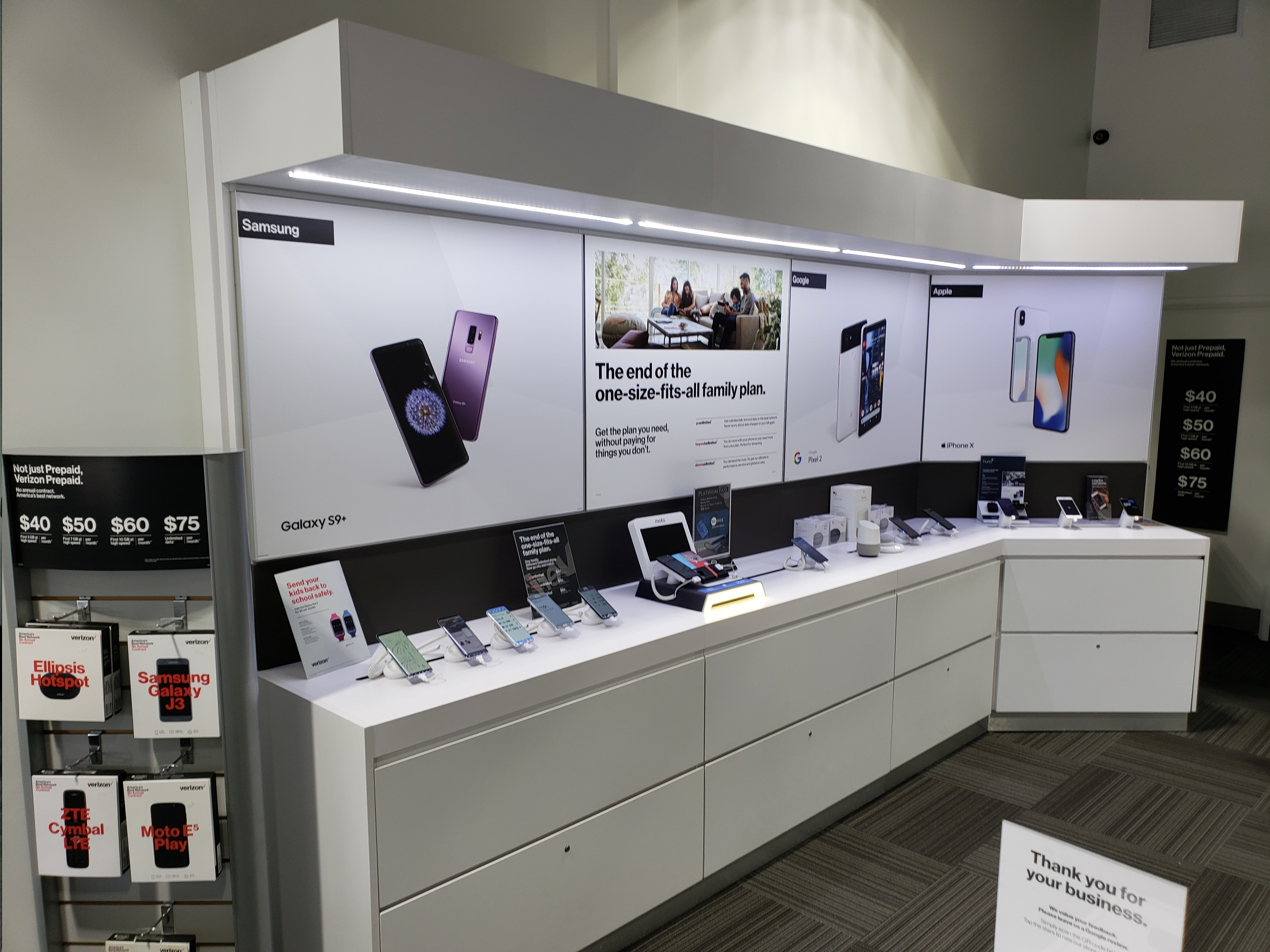 Verizon Authorized Retailer - Wireless Zone image 4