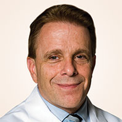 Frank A. Vicini - MHP Radiation Oncology Institute image 0