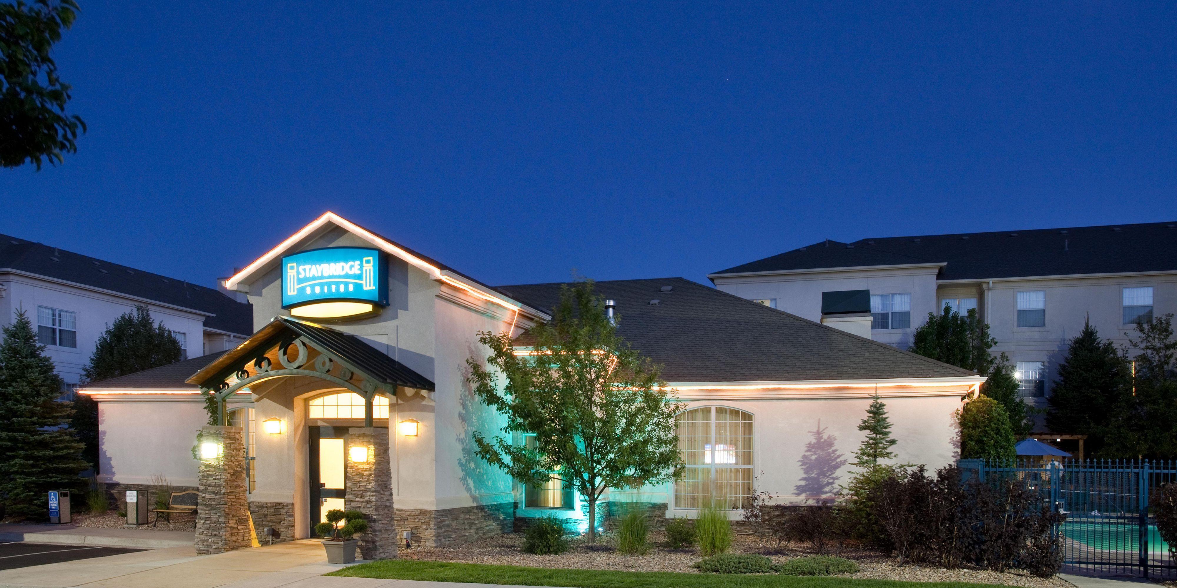 Staybridge Suites Denver Tech Center image 0