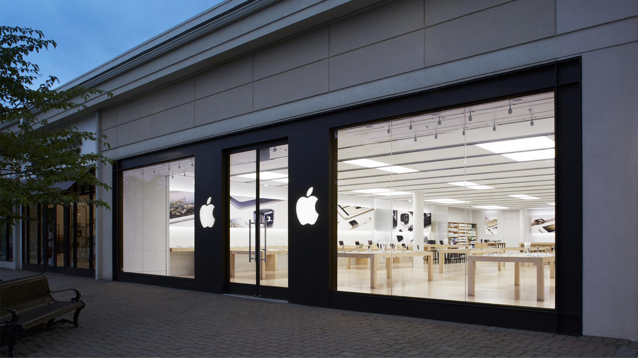 Apple Tice's Corner image 0