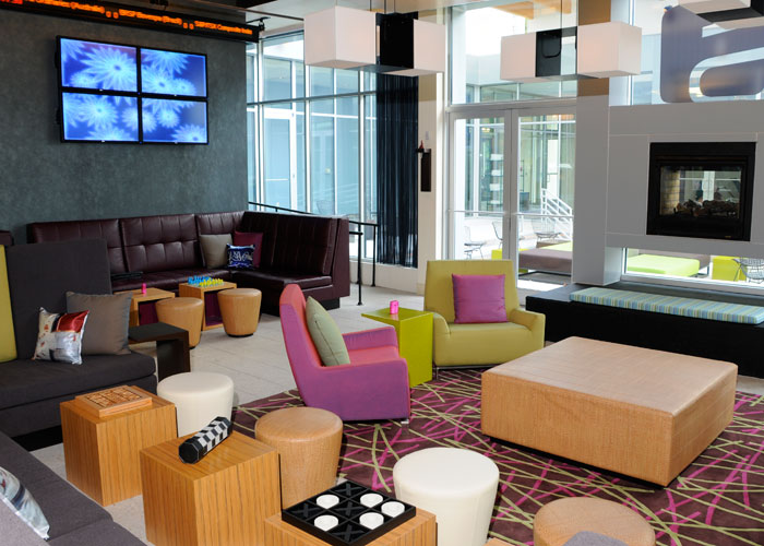 Aloft Charleston Airport & Convention Center image 3
