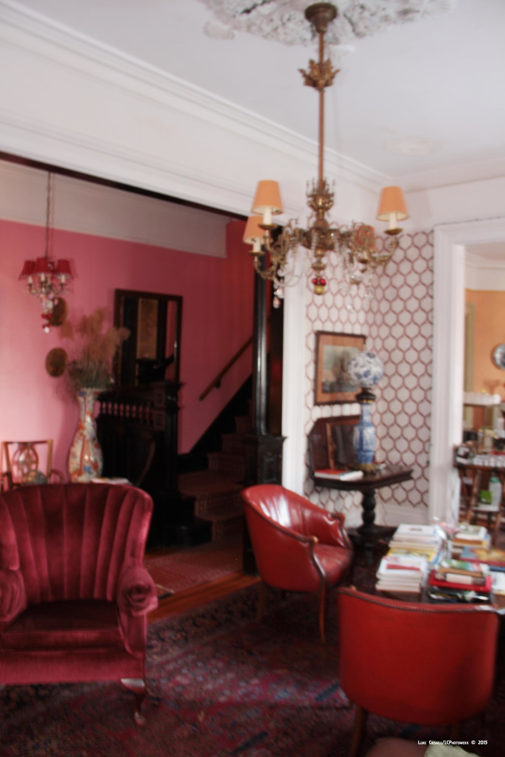 Victorian Bed and Breakfast of Staten Island image 0