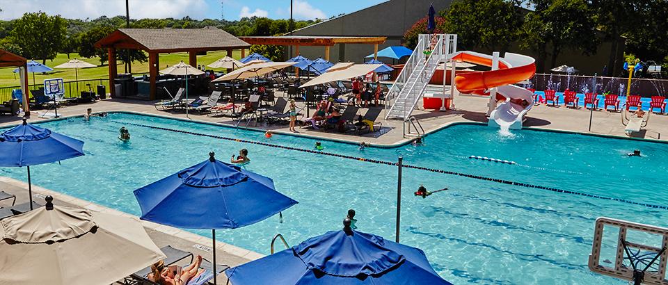 Canyon Creek Country Club Richardson Tx Business Page