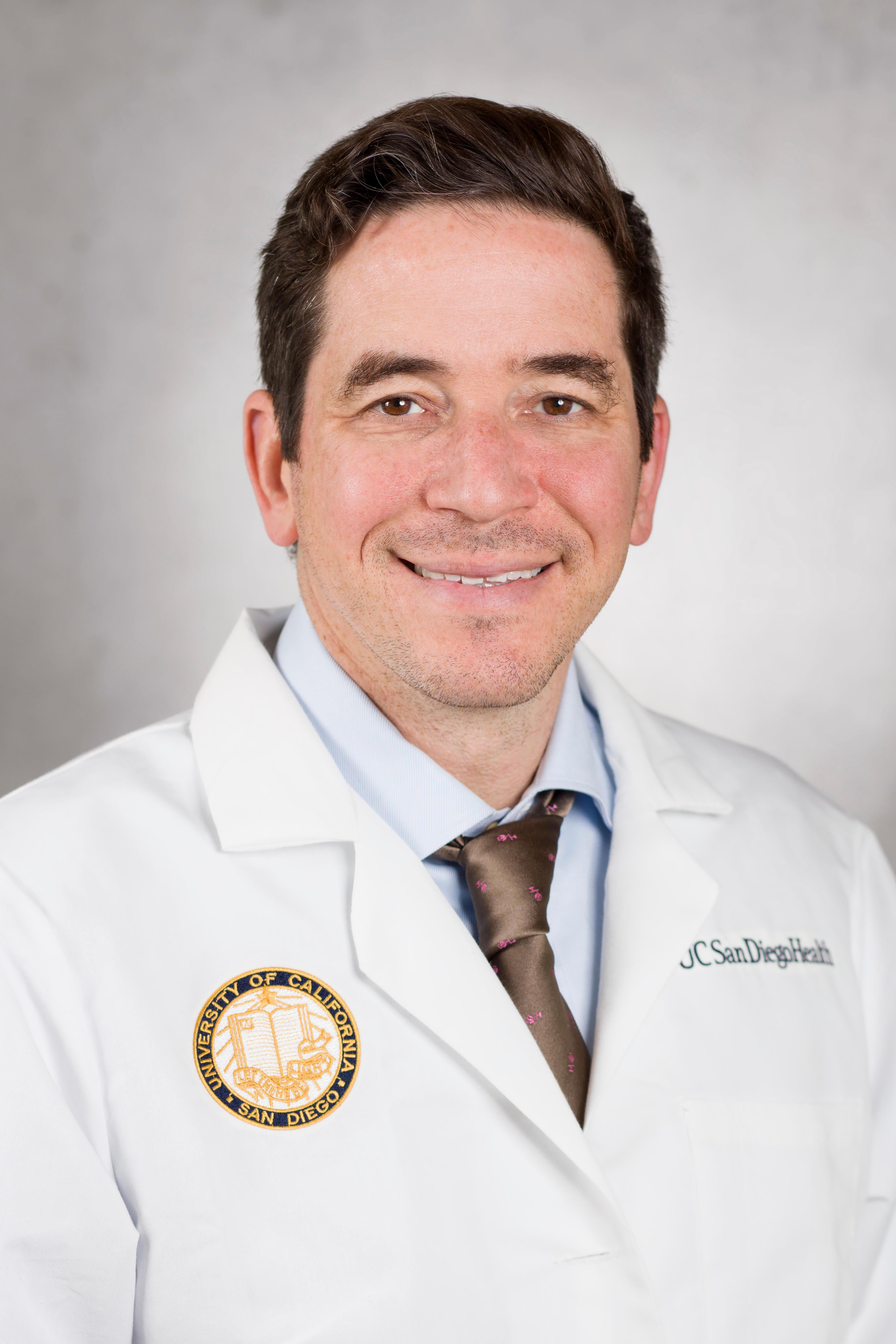 Image For Dr. Eric David Adler MD