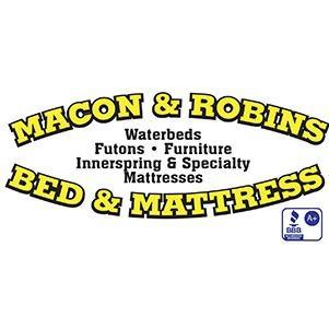 Macon Bed & Mattress #2