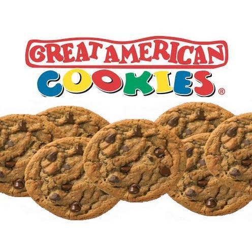 Marble Slab Creamery & Great American Cookies
