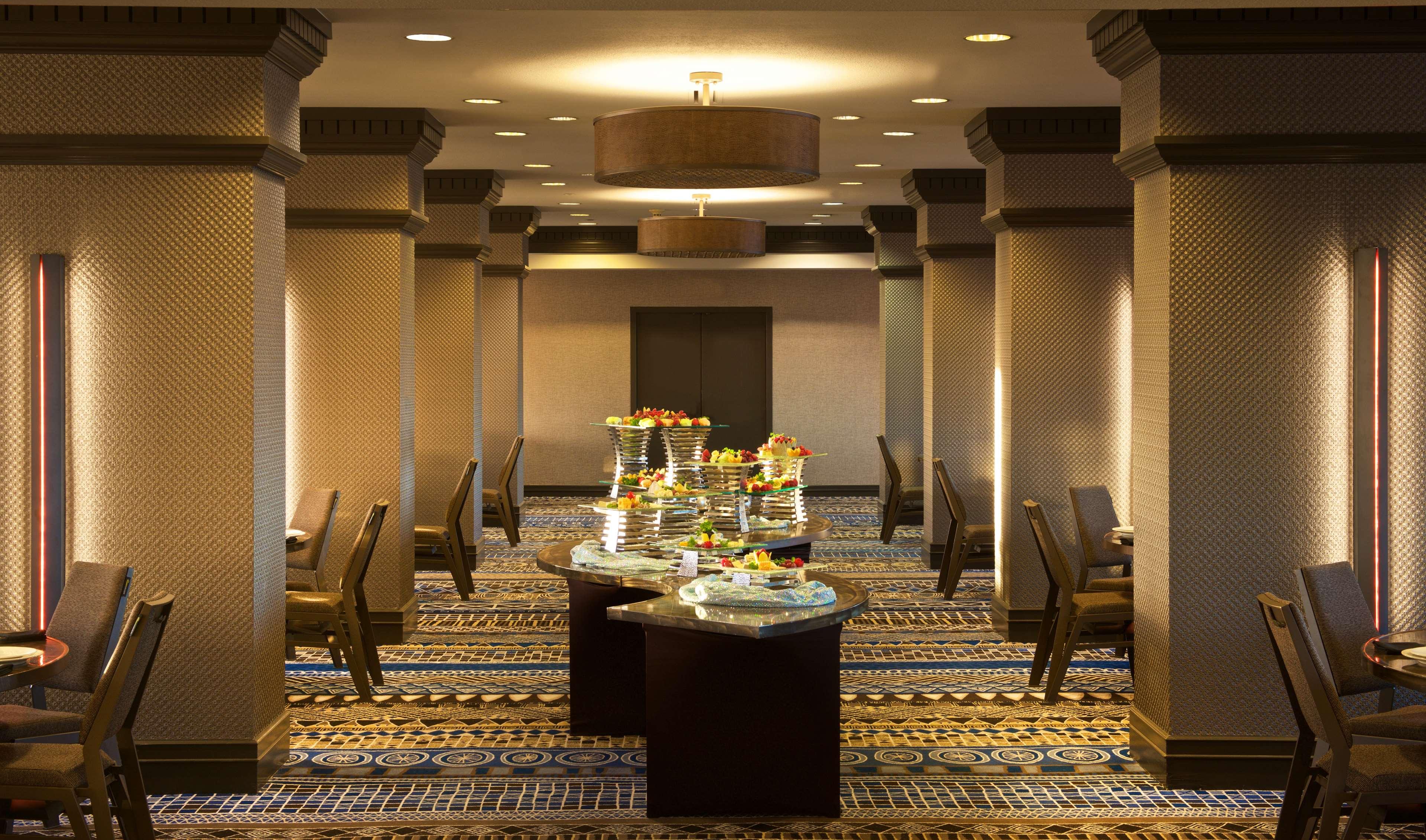 Sheraton Anchorage Hotel & Spa image 23