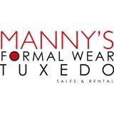 Manny's Formal Wear