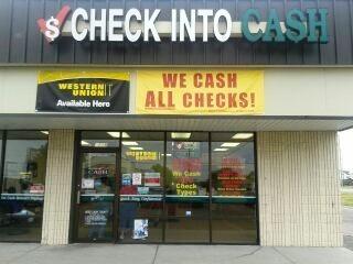 Check Into Cash In Wichita Ks 316 687 0