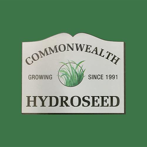 Commonwealth Hydroseed