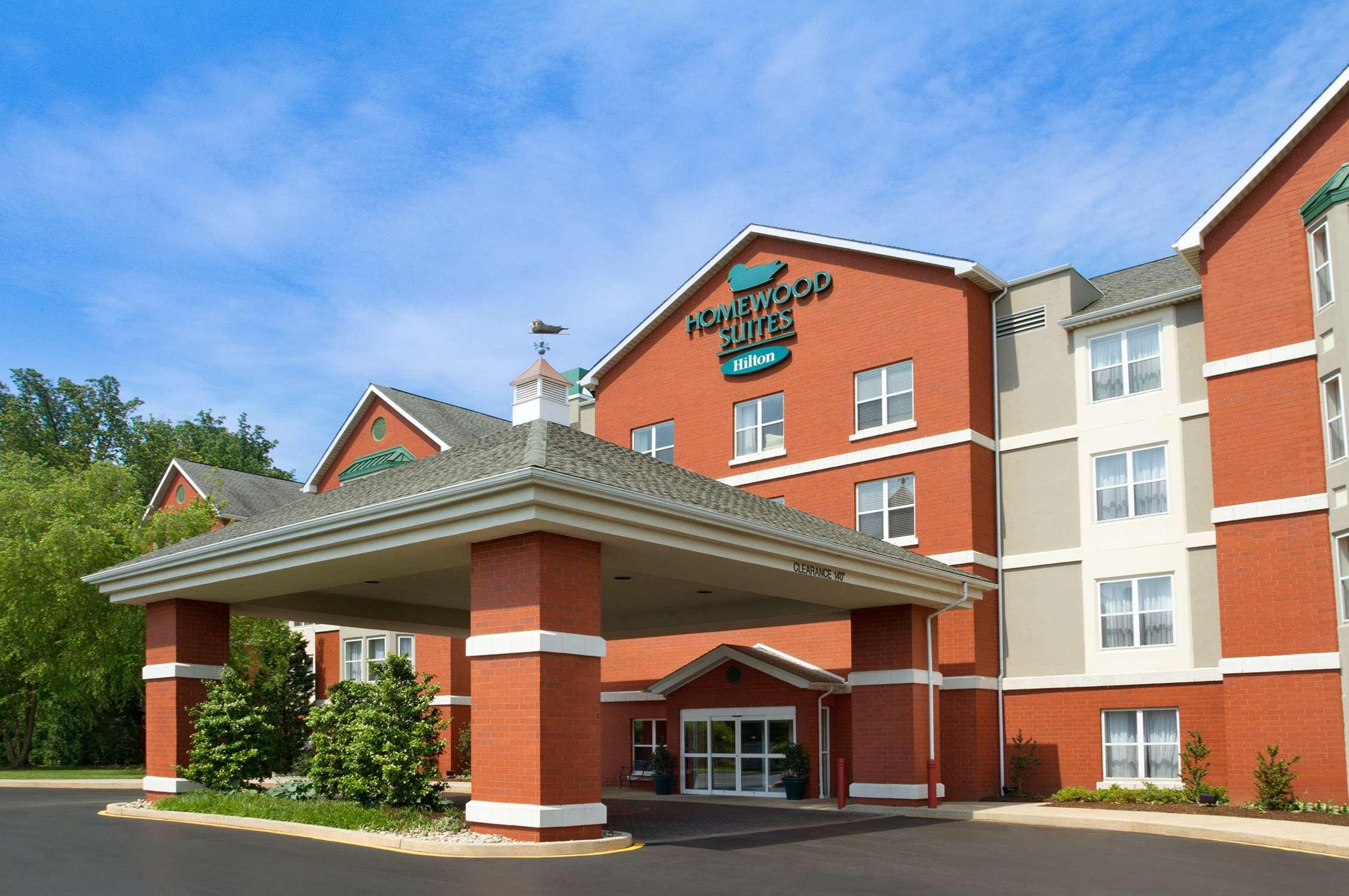 Homewood Suites by Hilton Wilmington-Brandywine Valley in Wilmington, DE, photo #1