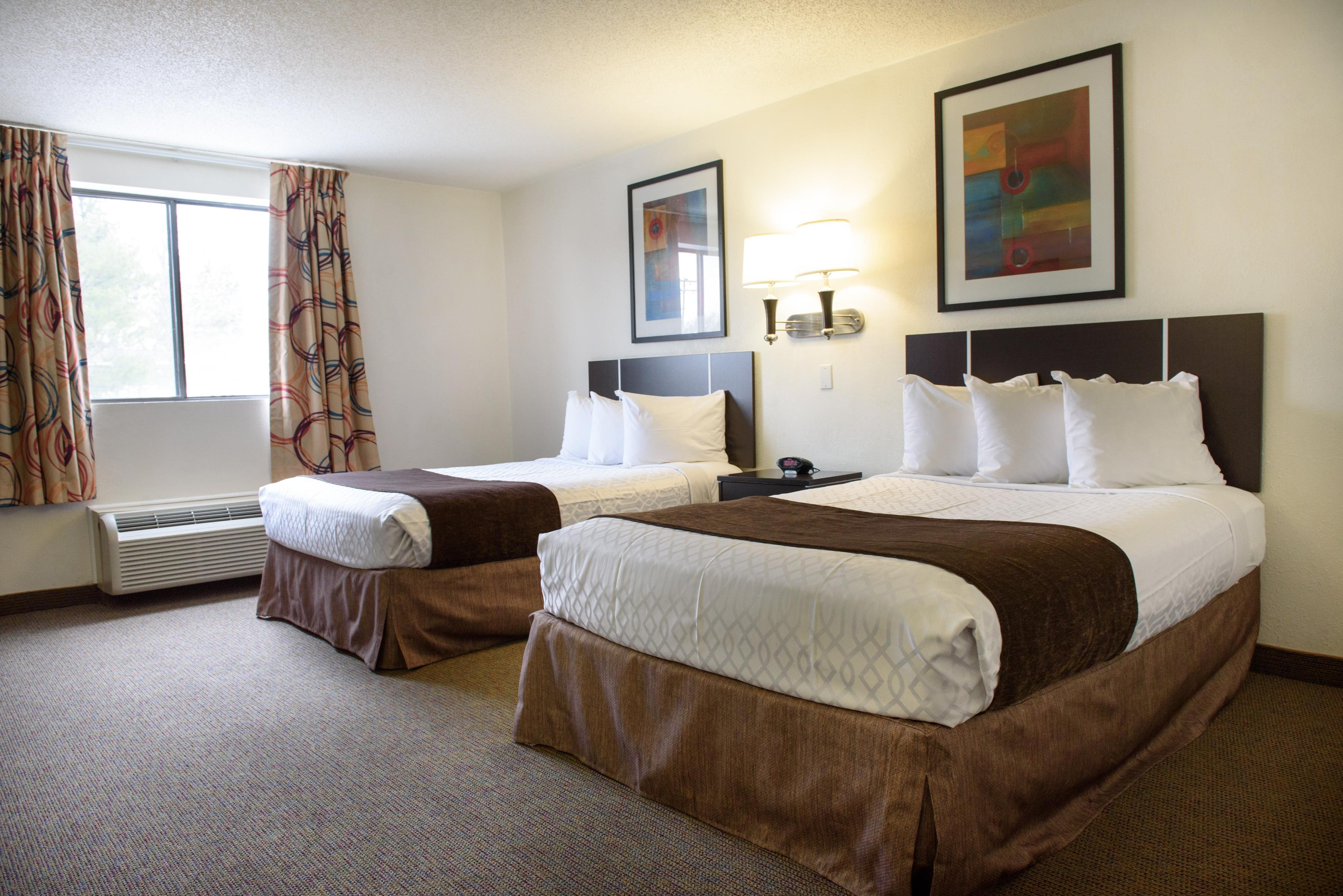 Americas Best Value Inn - New Paltz image 17