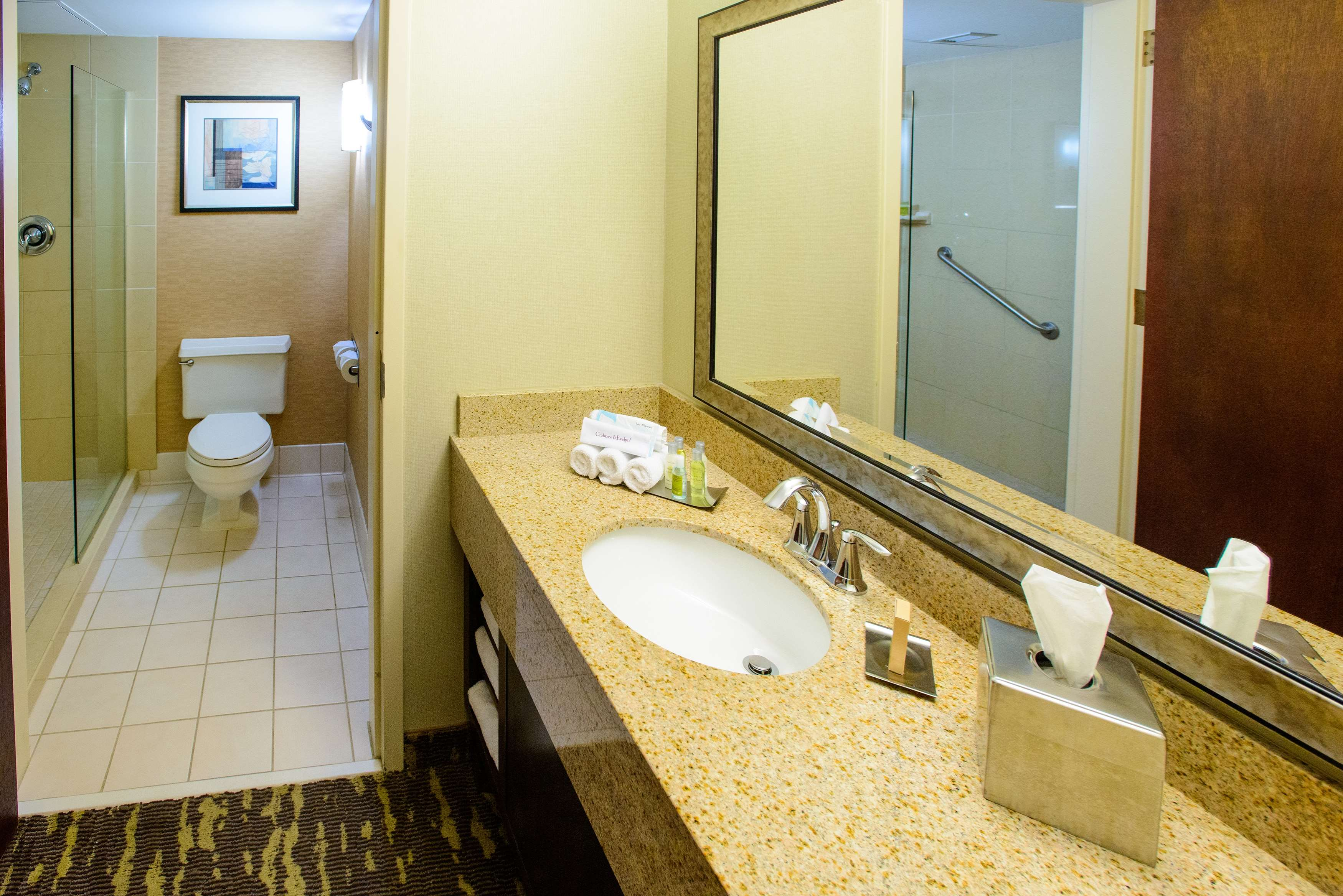 DoubleTree by Hilton Hotel Rochester - Mayo Clinic Area image 13