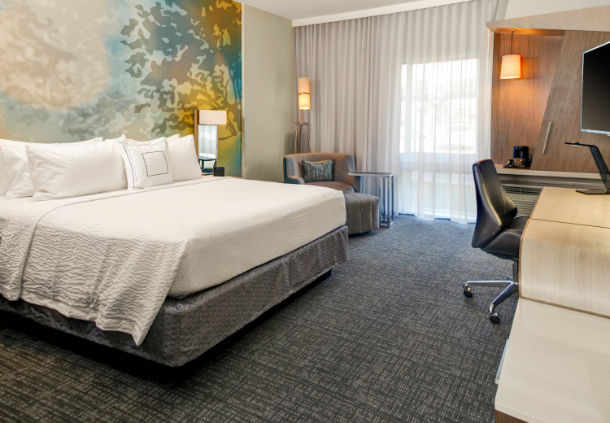 Courtyard by Marriott New Orleans Westbank/Gretna image 4